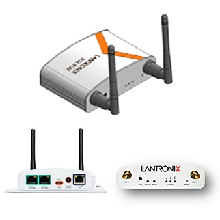 SGX 5150 XL Wireless IoT Gateway