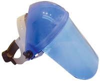 Lightweight Face Shield