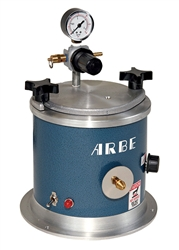 Arbe Wax Injector - 1-1/3 Quart