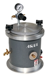 Arbe Wax Injector - 2-3/4 Quart