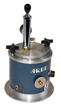 Arbe Wax Injector with Hand Pump