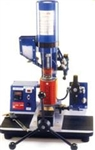 AB-200 Semi Automatic Plastic Wax Injector