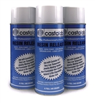 Castaldo Resin Release Spray - 12 oz