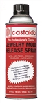 Castaldo Jewelry Mold Release Spray - 12 oz