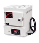 Digital Programmable Fiber Burnout Furnace