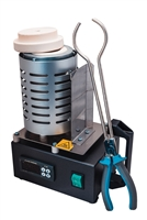 Automatic & Handheld Furnaces | 30 oz Handimelt Furnace