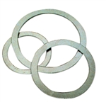 High Temperature Gaskets for Flasks