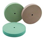 Airflex Polishing Wheels - Large