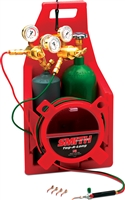 Acetylene / Oxygen Caddy Kit