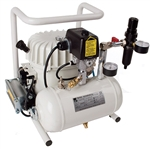 Werther International P 50 TC Air Compressor