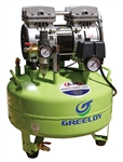 Greeloy Silent Oil Free Air Compressor