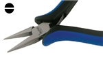 "Y2K Series Pliers & Cutters |4-1/2"" - Chain Nose"