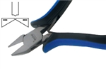 "Y2K Series Pliers & Cutters |4-1/2"" - Side Cutter Nose"