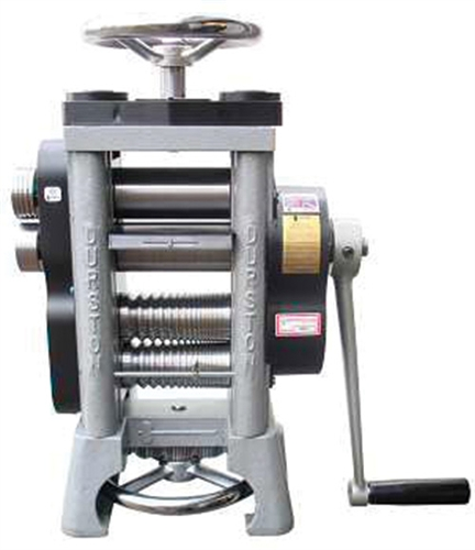 Durston Double D2 130 D4 158 Rolling Mills American Jewelry Supply