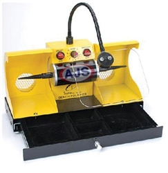 Mini Bench Polisher  110V