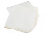 Lint Free Cloths for Precious Stones | White for Pearl