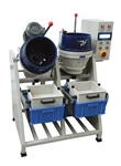 Opdel Metalfinishing Disc Finishing Machine
