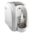 GemOro Steamers - Ultra Steam Counter Top w/built in Ultrasonic (1.3pt)