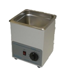 Sonicor Tabletop Ultrasonic Cleaners | Model S-50 [1/2 GALLON]