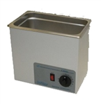 Sonicor Tabletop Ultrasonic Cleaners | Model S-150 [1-1/2 GALLON]