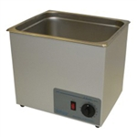 Sonicor Tabletop Ultrasonic Cleaners | Model S-200 [2-1/2 GALLON]
