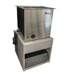Sonicor SG/T-6047HC Ultrasonic Cleaning System