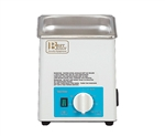 Best Built Ultrasonic Cleaner | 1/2 GALLON - 2QT Heater & Timer