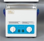 Best Built Ultrasonic Cleaner | 3/4 GALLON - 3QT Heater & Timer