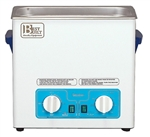 Best Built Ultrasonic Cleaner | 1-1/2 GALLON - 6.34QT Heater & Timer