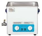 Best Built Ultrasonic Cleaner | 1-3/4 GALLON - 10.5QT Heater & Timer