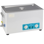 Best Built Ultrasonic Cleaner | 5-4/5 GALLON - 23QT Heater & Timer