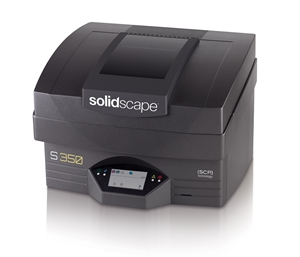 Solidscape S350 3D Printer