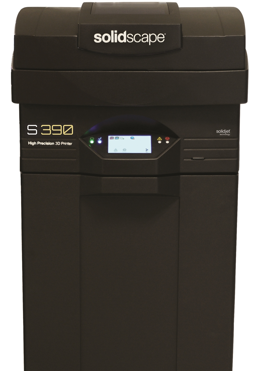 Solidscape 300 Series | S390 3D Printer - American Jewelry Supply