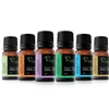 Pure by Alcyon Original 6 Essential Oil Set