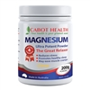 Magnesium Powder Citrus