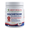 Magnesium Ultra Powder 465g
