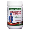 Cabot Health Natural Pain Manager