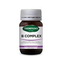Thompson's B Complex 250 Caps