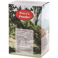 Percys Powder 60 Sachets