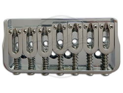 "Hipshot Hardtail Bridge - 7 String -  0.125"" Base"