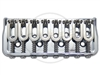 "Hipshot Hardtail Bridge - 8 String - Chrome - 0.125"" Base"