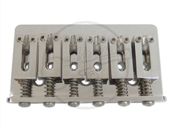 Hipshot Stainless Steel Hardtail Bridge - 56.4mm String Spacing