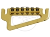 "Hipshot ""Baby Grand"" Bridge & Tailpiece combo - Gold"