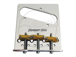 Hipshot Vintage Style Bridge - Suitable for Fender® Telecaster®
