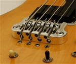 SuperTone Bass Bridge  - Chrome