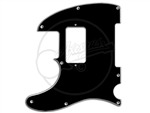 Pickguard - Humbucker Conversion - Suitable for 1959 - 2013 Fender® Telecaster®