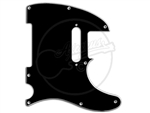 Pickguard - Single Coil Conversion - Suitable for 1959 - 1987 Fender® Telecaster®