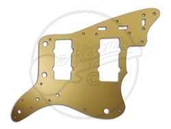 Anodised Aluminium Pickguard suitable for Fender® Jazzmaster®