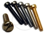 Humbucker Pole Screws