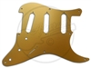 Anodised Aluminium Pickguard suitable for Fender® Stratocasters®